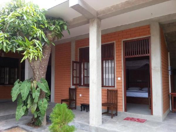 Eco Square Resort Mirissa