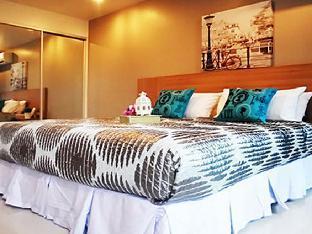 マリゴールド ブティック アパートメント スクムウィット Marigold Boutique Apartment Sukhumvit