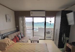 [ナージョムティエン]アパートメント(40m2)  1ベッドルーム/1バスルーム 509Wind&Seaview-VIP condo Jomtien Pattaya by Glory