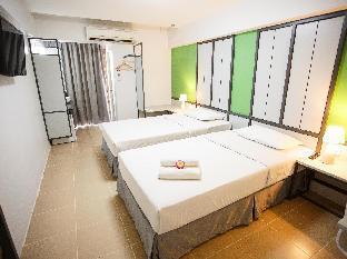 リージェント ガムウォンワン ホテル Regent Ngamwongwan Hotel