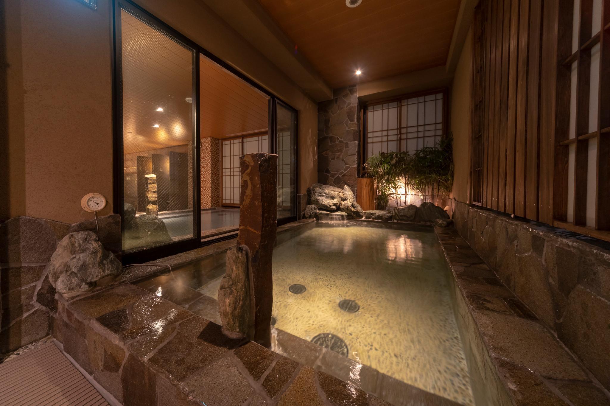 Dormy Inn Premium Osaka Kitahama Hot Springs