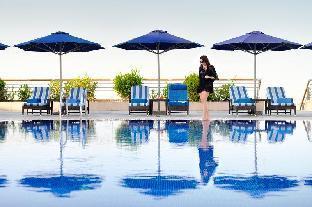 阿布扎比洲際酒店