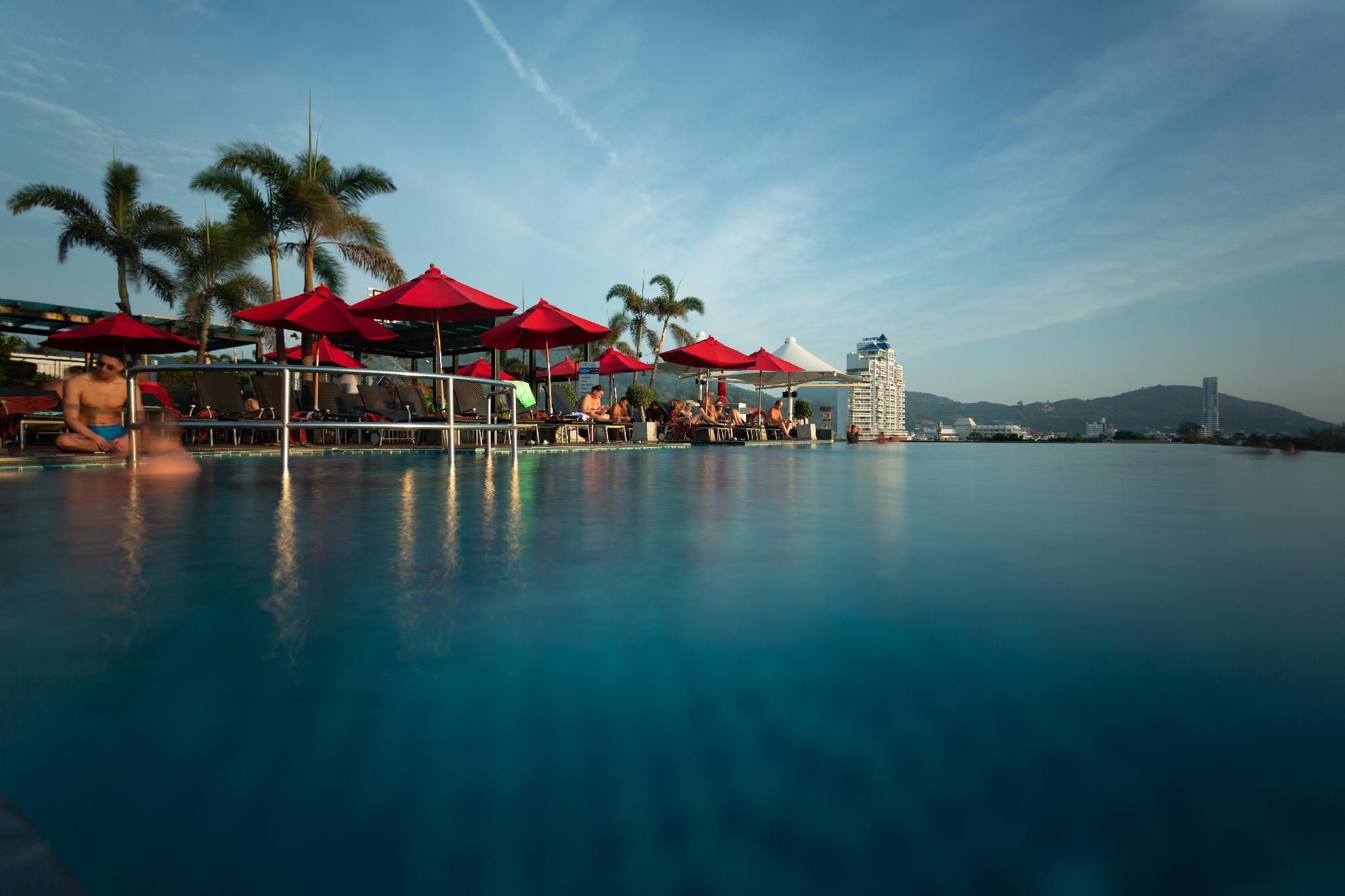 The Charm Resort Phuket เดอะ ชาร์ม รีสอร์ท ภูเก็ต