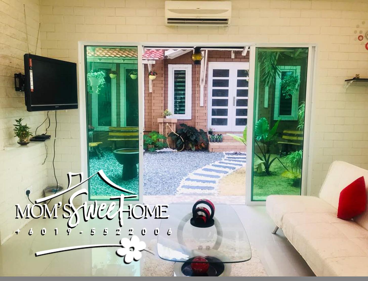 Mom's Sweet Home II