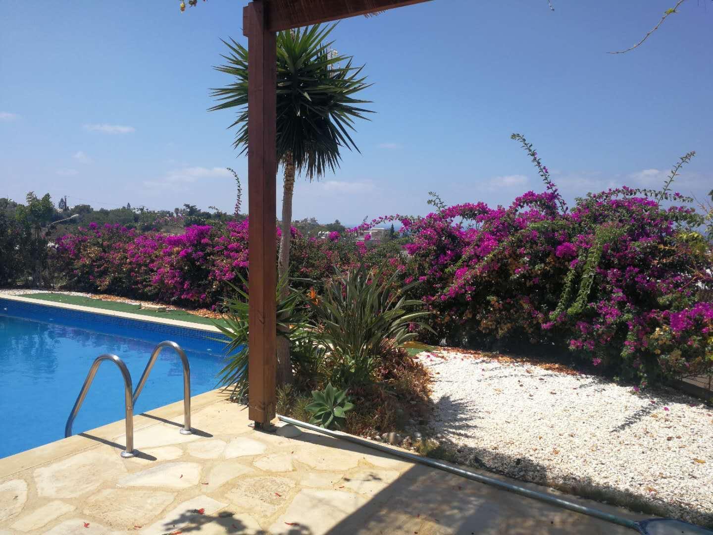 Garden Resort Villa