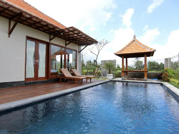 Villa Saia Ubud, Luxury Private Pool Villa