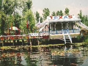Texas Houseboats