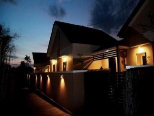 Maya Kori Villa