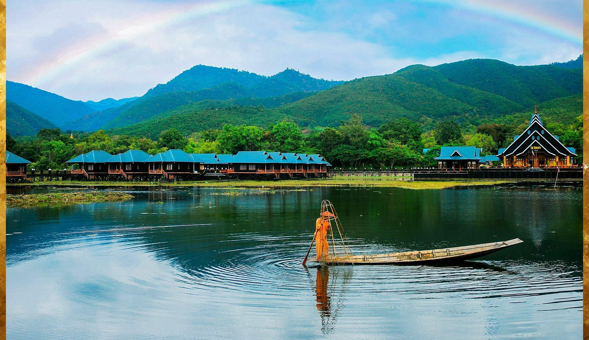 the serenity inle resort inle lake myanmar great discounted rates rh chiangdao com