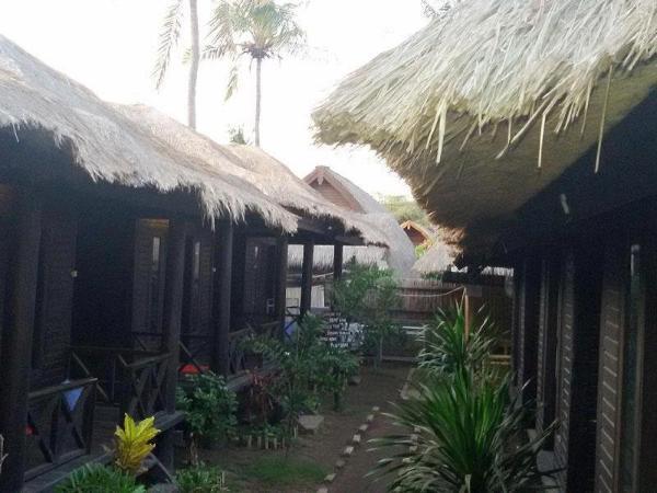 Mosaix Gili Bungalows Lombok