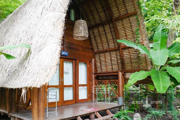 OCEAN PRANA freediving & Yoga school Bali