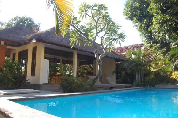 Star East Guest House Amed Bali