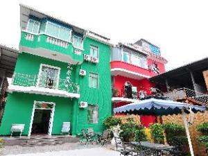 Xiamen Wa Er Deng Hostel