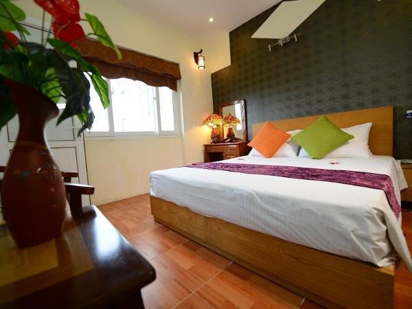 Holiday Lakeview Hotel Hanoi