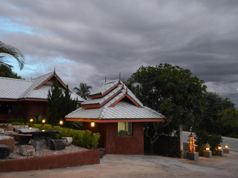 Phusangtawan Resort