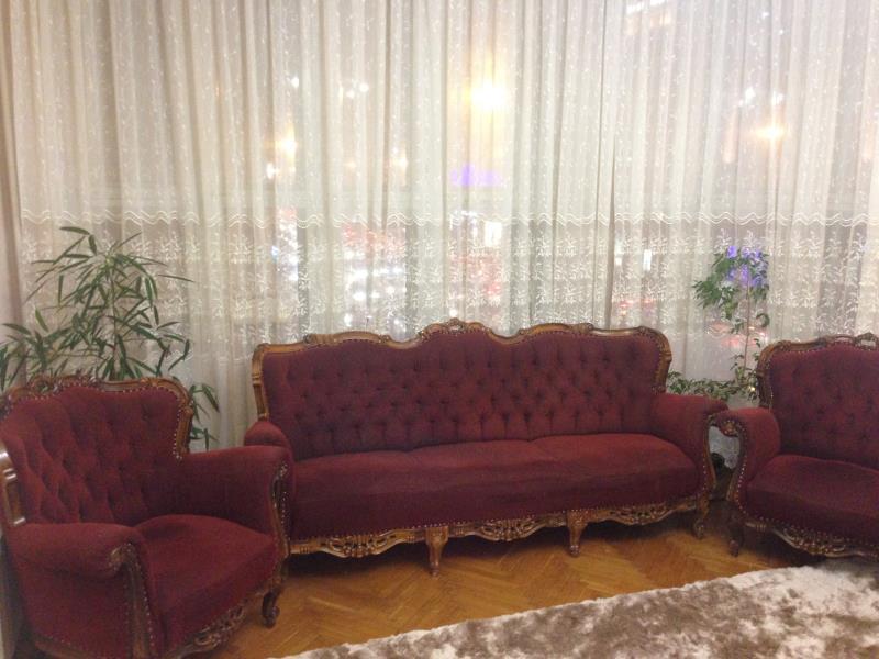 Price Versal at Mayakovskaya Hotel
