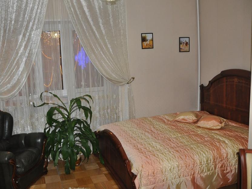 Review Versal at Mayakovskaya Hotel