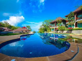 クリスタル ワイルド リゾート パンワ プーケット Crystal Wild Resort Panwa Phuket