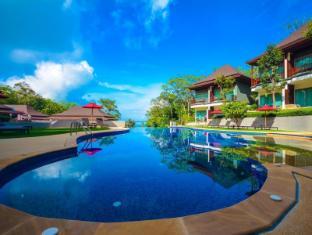 Crystal Wild Resort Panwa Phuket - Phuket