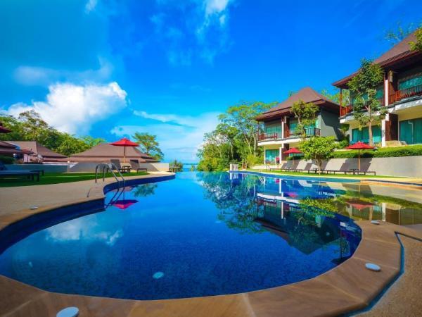 Crystal Wild Resort Panwa Phuket Phuket