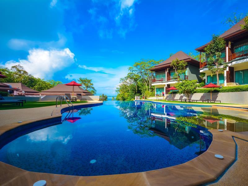 Crystal Wild Resort Panwa Phuket คริสตัลไวลด์ รีสอร์ท พันวา ภูเก็ต