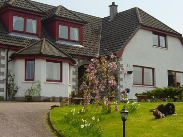 Westhaven Bed & Breakfast Fort William