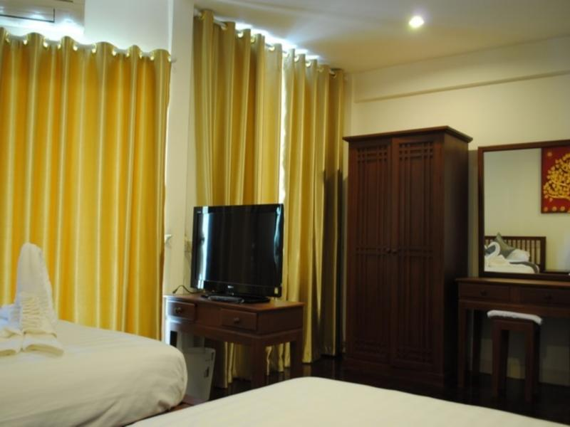South Hill Apartment Pattaya
