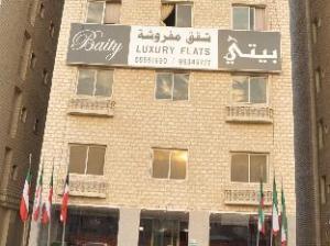 Baity Luxury Apartments