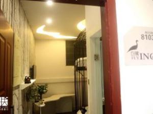 Xiamen Zengcuoan Impression Theme Hostel