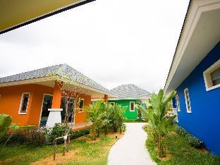 タイ O T カオラク リゾート Thai O.T. Khaolak Resort