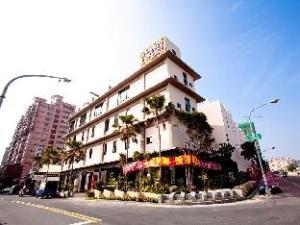 Wei Feng Motel