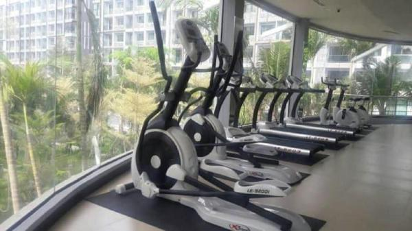 Dusit Grand Park Pattaya 2 Bedrooms 60 sqm Pattaya