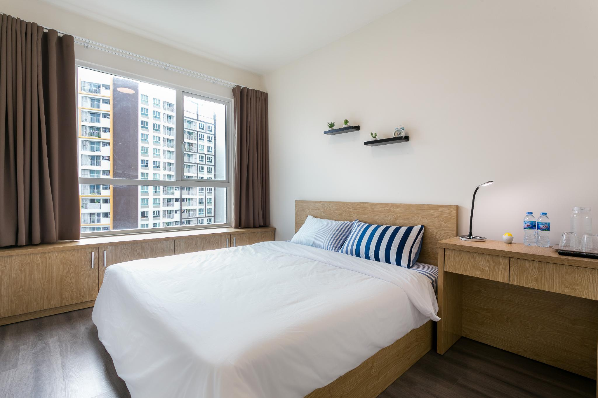 Kris Vue Sunny Apartment