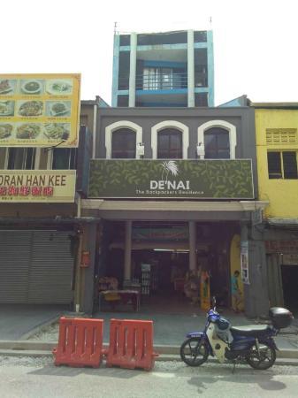 DENAI The Backpackers Residence Kuala Lumpur