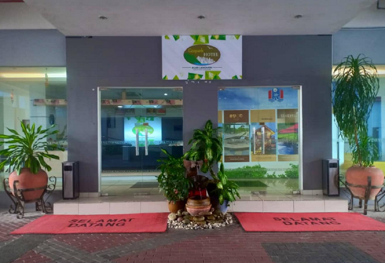 Geopark Hotel Kuah Langkawi