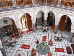 Palais Rtaj Hotel
