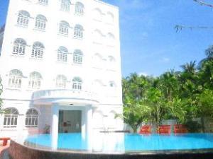 Hotel Alena Mui Ne