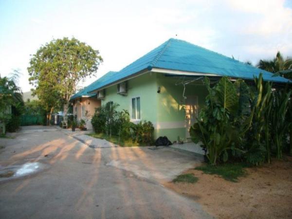 Klongtoei Resort Hat Yai