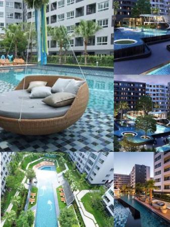 Near Bts, Pool view free WiFi Bangkok