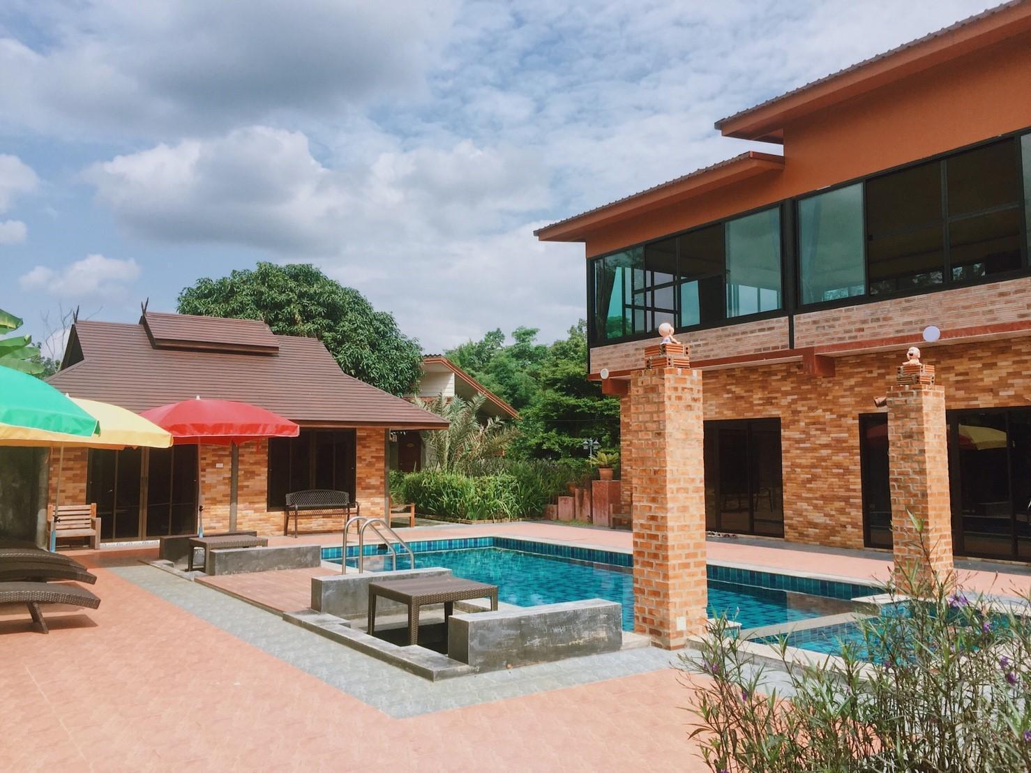 SMJ Thai Resort