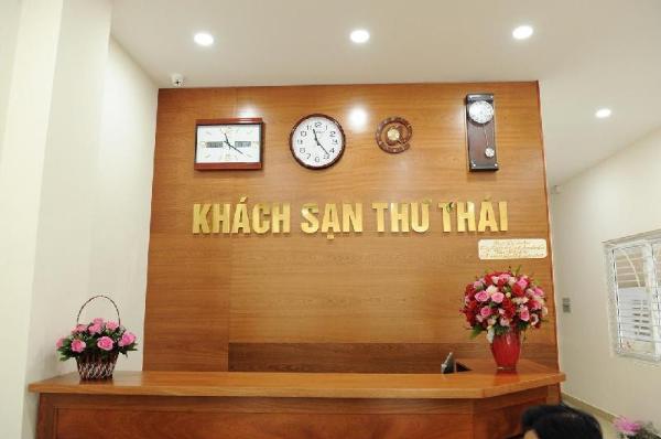 Thu Thai Hotel Ho Chi Minh City