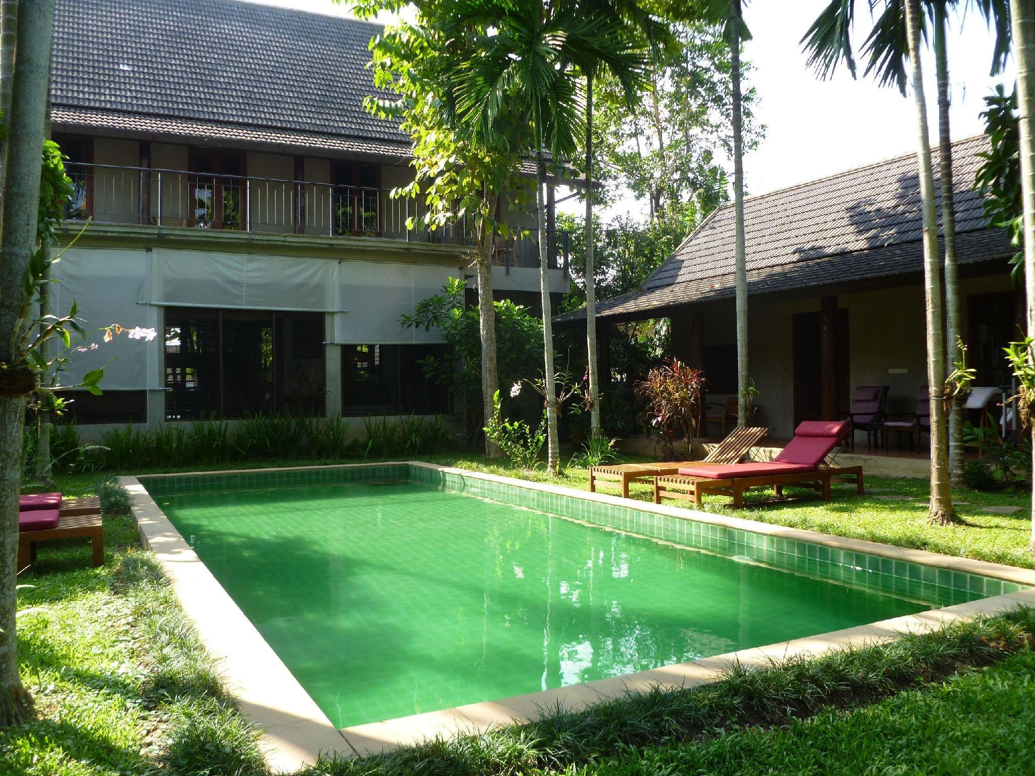Paya Villa