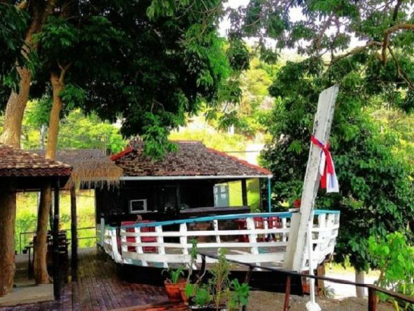 Great View Resort Bed & Bar - Dormitory Zone Koh Phangan