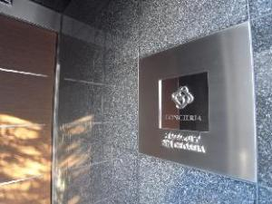 Concieria Shimbashi CROSSIA