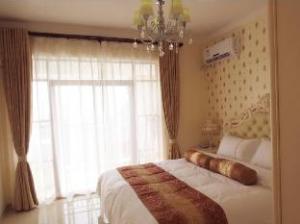 U ホテル アオユアン スプリング ホリデイ アパートメント (U Hotel Aoyuan Spring Holiday Apartment)