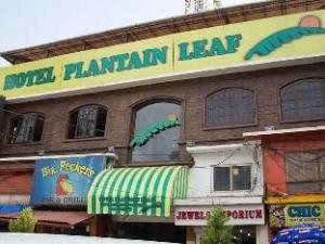 Hotel Plantain Leaf