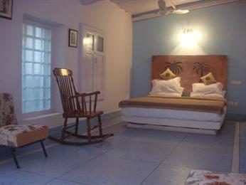 Akhey Vilas Heritage Hotel 5