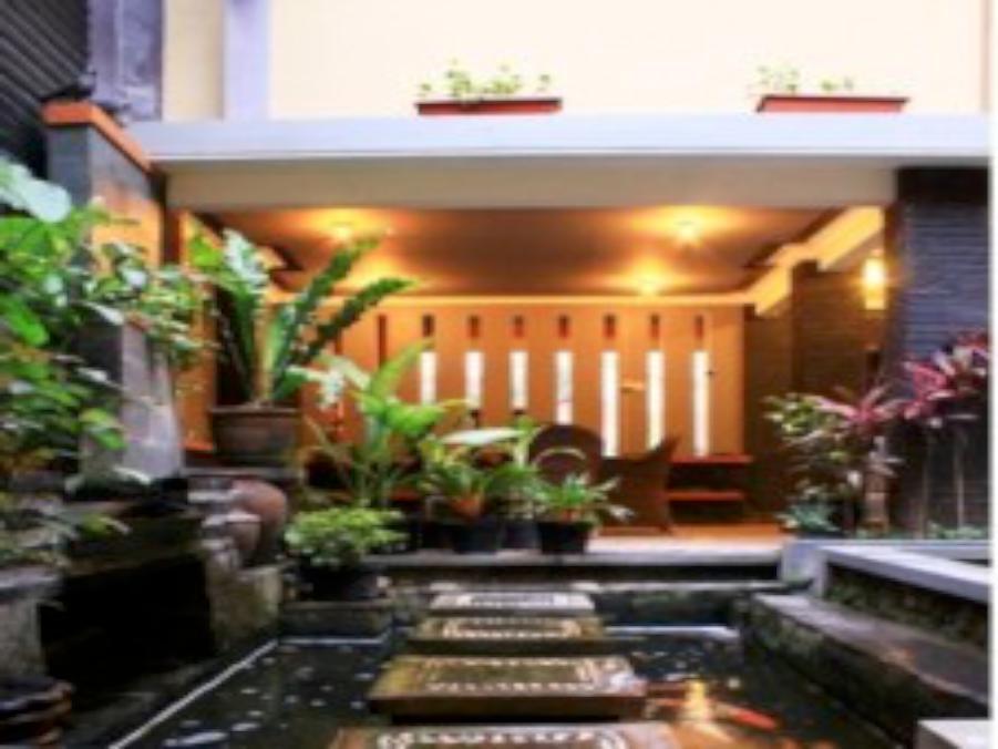 Java Land Hotel 4