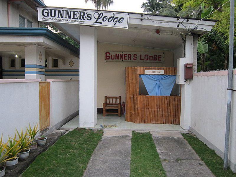 Gunners Lodging House