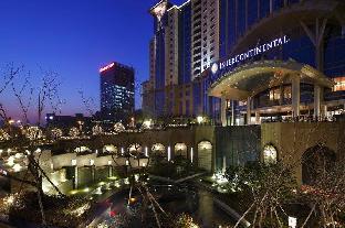 寧波洲際酒店